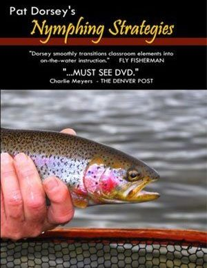 Pat Dorsey's Nymphing Strategies Book